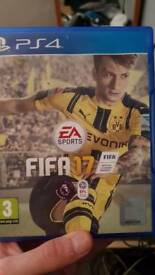 Fifa 17 for pa4
