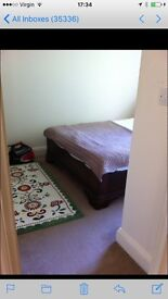 Lovely large double room to rent in Streatham hill