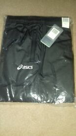 Men's Track Suit Trousers XXL Black
