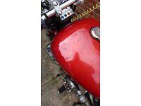 1990 Yamaha Virago XV 535 spares or repairs