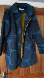 Boden Mac / Rain coat size 12