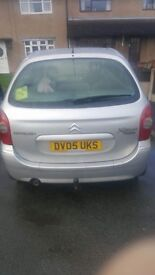 Looking to swap for a 7 seater