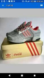 Adidas climacool limited colour