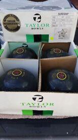 Taylors Bowls