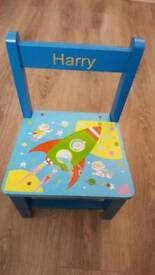 Child's chair Harry