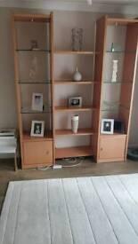 Living/dining room unit