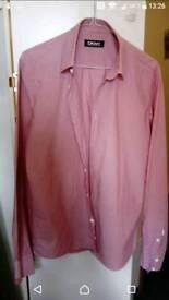 DKNY Men shirt