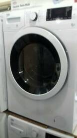 Washer Dryers Beko 7kg new never used offer sale £210,00