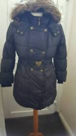 Winter coats for sale 9 to 10 years