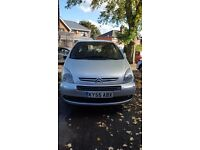 Citroen Xsara Picasso 2.0 Desire 5dr with Parrot Bluetooth fitted for sale
