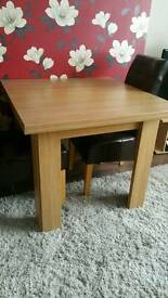 Extending Dinning table