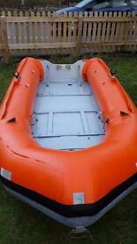 Avon 4m Inflatable Boat / Dingy / Tender (SIB)