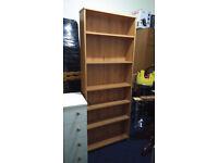 book shelf / book case very good condition