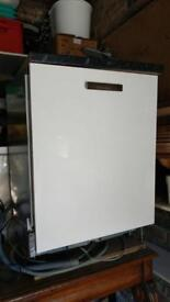 Brand new Electrolux Dishwasher