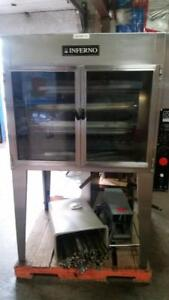 Hardt Chicken Rotisserie - Used Commercial Chicken Oven - iFoodEquipment.ca