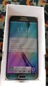 Samsung galaxy edge s6