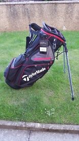 Taylormade Carry Bag *BRAND NEW*