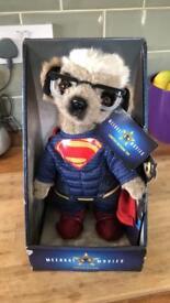 Sergei superman meerkat