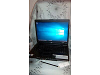 Acer laptop PC computer fully working