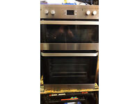 Beko built-In double oven NOW REDUCED TO JUST £25.00