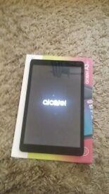 Alcatel tablet 10.1