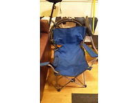 Camping chair/ Mop/ Cat litter tray/ Clothes Rack