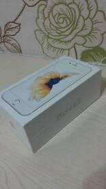 Iphone 6s brand new still sealed 32gb gold