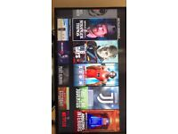 Excellent condition flat Screen 40 inch Panasonic TV for sale