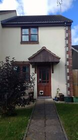 Lovely 2 double bedroom house in Cheddar £700pcm
