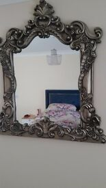 Beautiful John Lewis large feature mirror