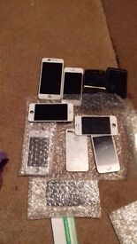 Iphone joblot