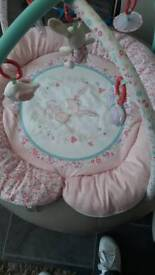 Mothercare play mat