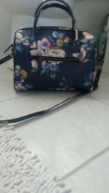 New with tag Cath Kidson bag