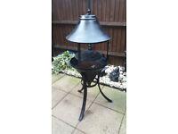 garden patio heater bbq