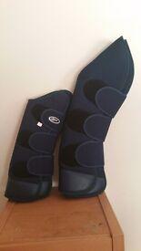 Shires pro tex tor travel boots