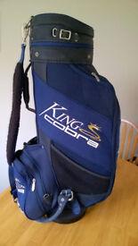 Golf Bag (King Cobra)