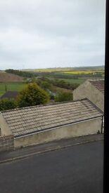 2 Bedroom First Floor Flat, Railway Terrace, Brotton, Saltburn By-The-Sea Over 35's