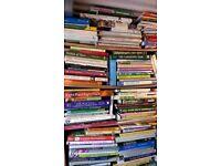 SALE ON ALL GARDENING, GARDEN LANDSCAPING, PLANNING BOOKS NOW 20 books for £10