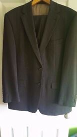 'M&S' Suit and Trousers