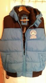 Jacket down PULL E BEAR new only 8£!!!! size XL