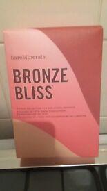 Bare minerals bronze set