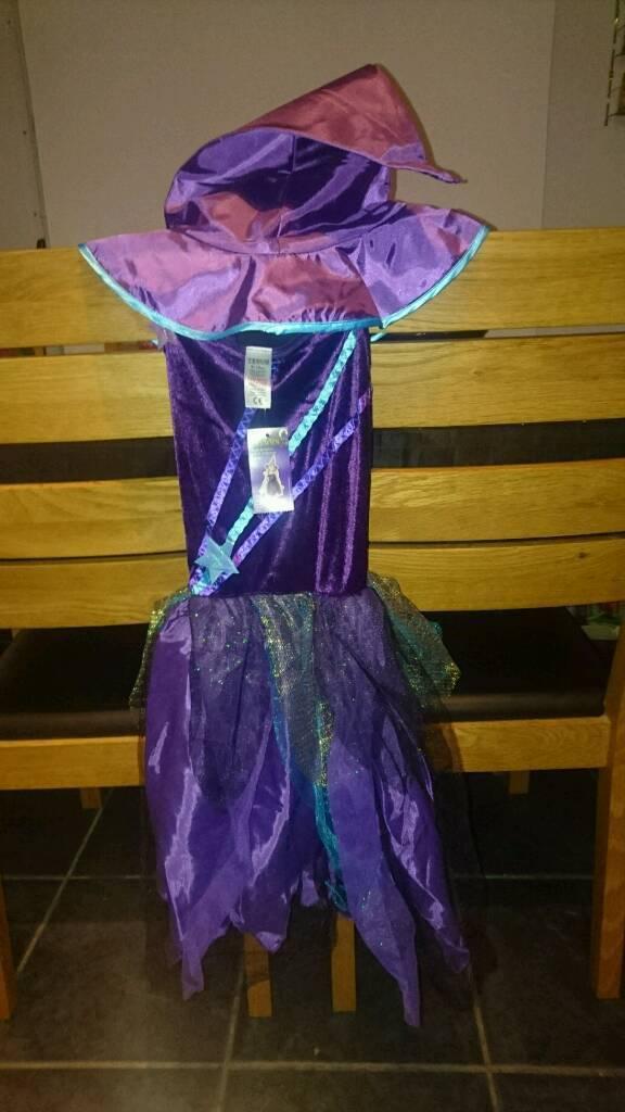9-10y Halloween costume