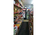 CONVENIENCE SHOP / NEWSAGENT FOR RENT - AVAILABLE 1 th MARCH - running Business