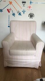 Jennylund Ikea armchair