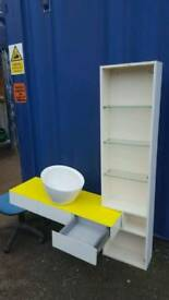Sink & Unit for sale