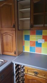 Two bedroomed terraced house to rent, swinton mexborough.