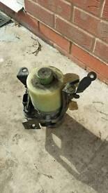 Vw . Seat . Skoda power steering pump