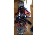 Baby boys clothes bundle 12-18 months Ralph Lauren, joules, next etc