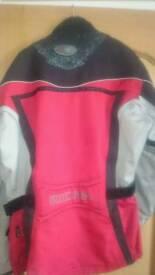Richa jacket