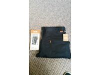 Scruffs worker trousers. Size 40 (w) x 32 (l). Bnwt.